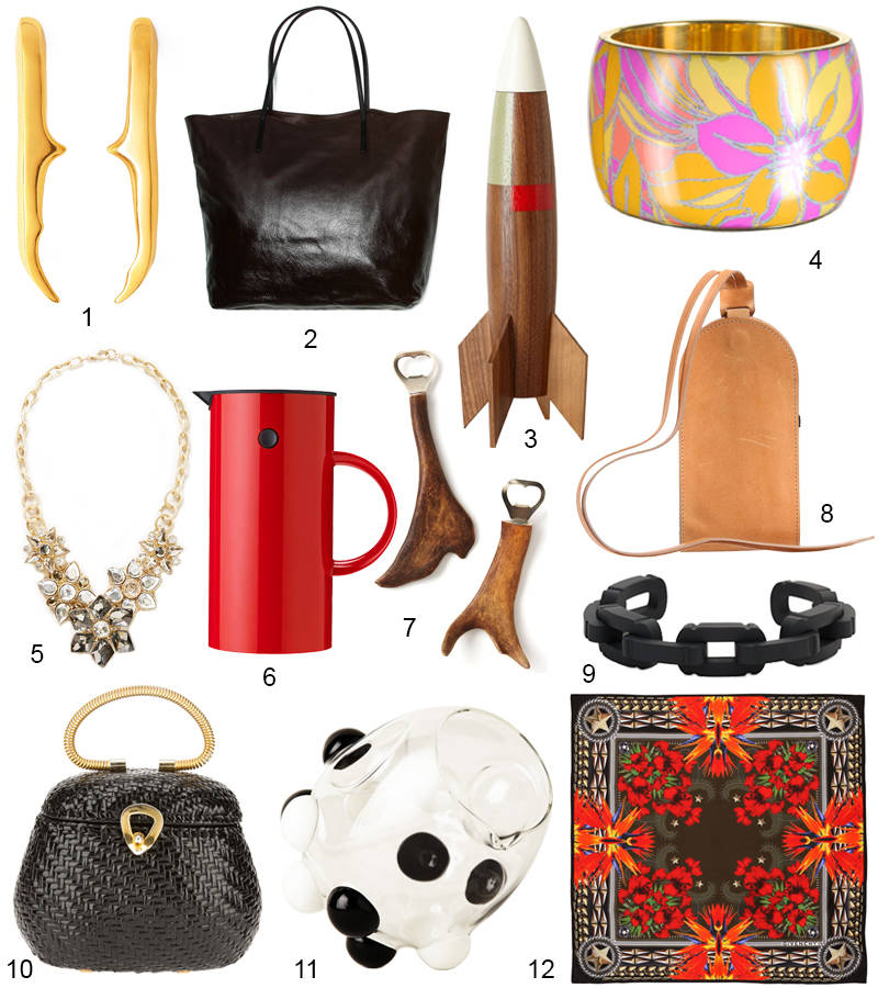 12 Chic Worthy Collectables ON SALE You Don't Have!