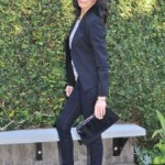 The Curious Case Of The Best Black Blazer