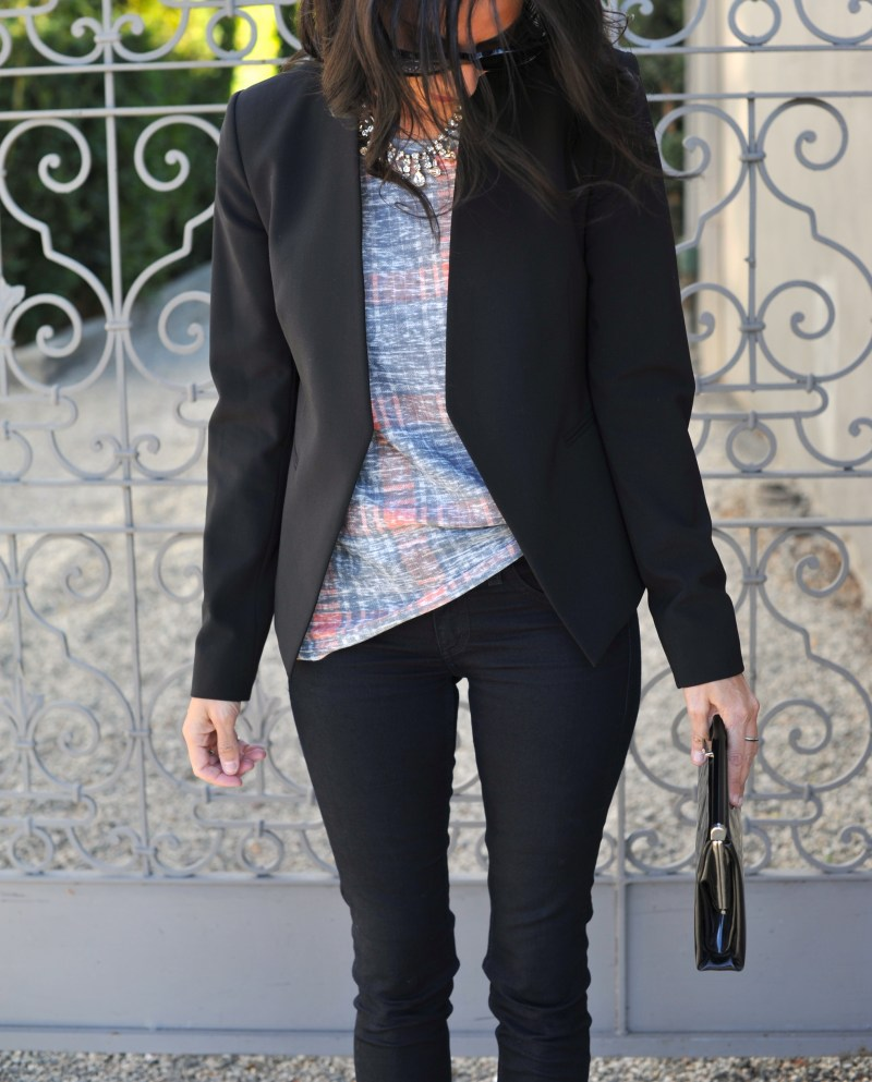Best Black Blazer