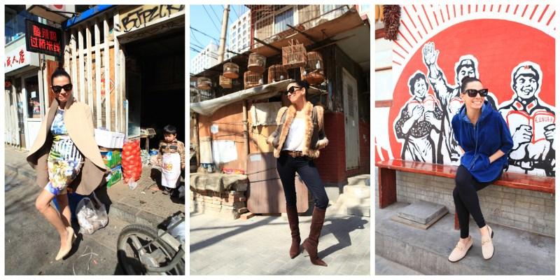 Lookbook Beijing Edition