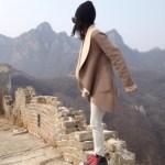 Behind The Scenes VIDEO – Hiking Jiankou Great Wall Of China