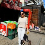Beijing – Blending In While Traveling IS The New Black