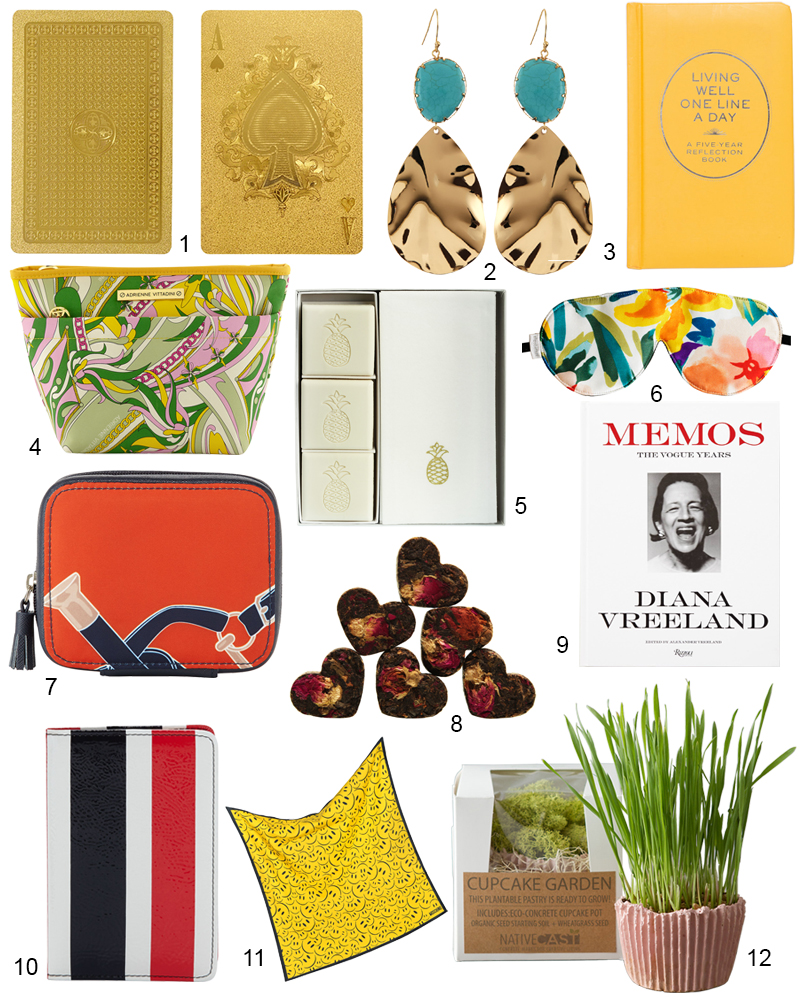 The Hit List Mothers Day Gift Guide 50 Under