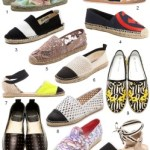 The Hit List – 12 Modern Espadrille Cool Shoes