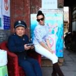 China – Beijing Street Style Lookbook