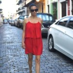 Puerto Pico – Old San Juan Street Style Lookbook