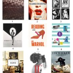 The Hit List – 9 Stylish Coffee Table Books You Should Own