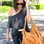 Dare To Bare It – How To Style Off The Shoulder Tops