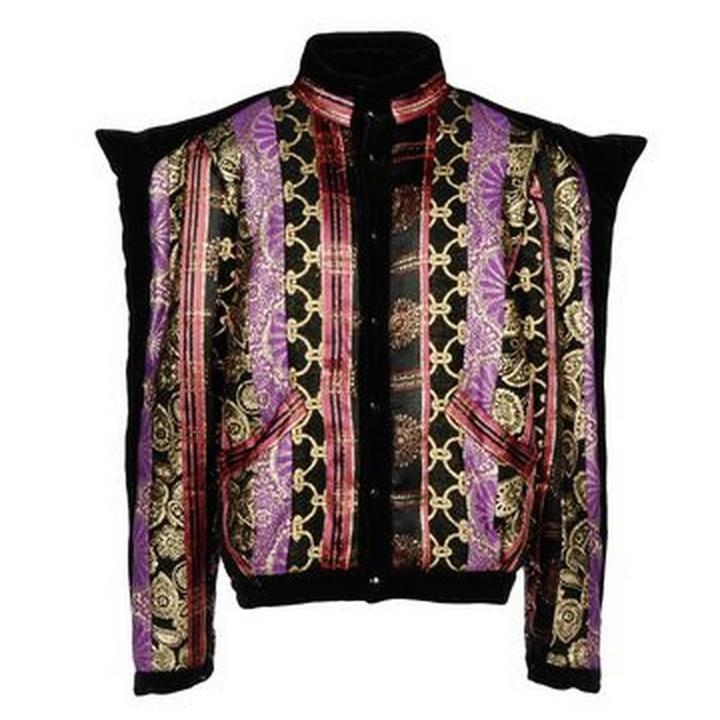 Kansai Yamamoto Vintage Jacket