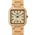 WeWood – Cool As Fark Mens Wooden Watch