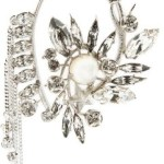 Givenchy Rocks It With This Stunner Ear Cuff