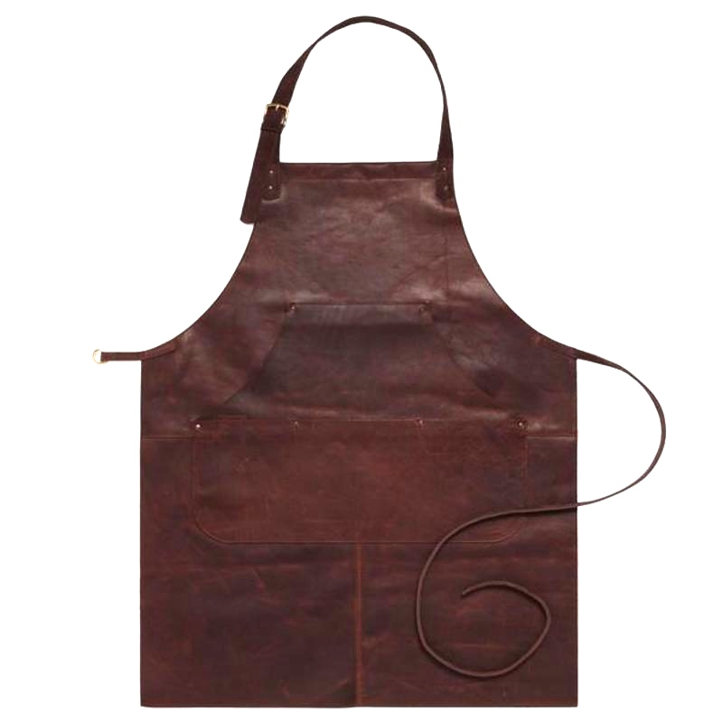 Moore & Giles - Cool Leather Apron