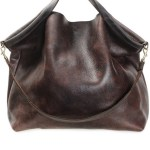 Cool Find Of The Day: Rustic Brown Hobo Bag