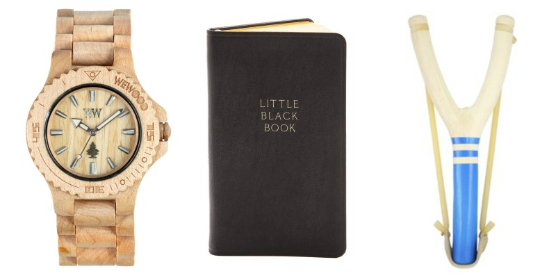 The Sophisticated Men's Gift Guide - With A Twist
