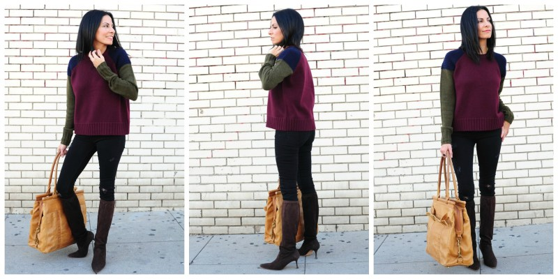 The Week In Review - Weekly Outfit Ideas