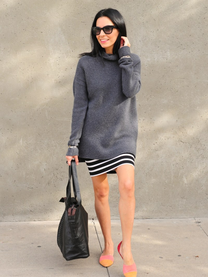 Simple Outfit Ideas When You Don't Want To Wear Pants