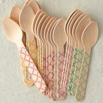 Got Cute? These Birch Wood Spoons Do