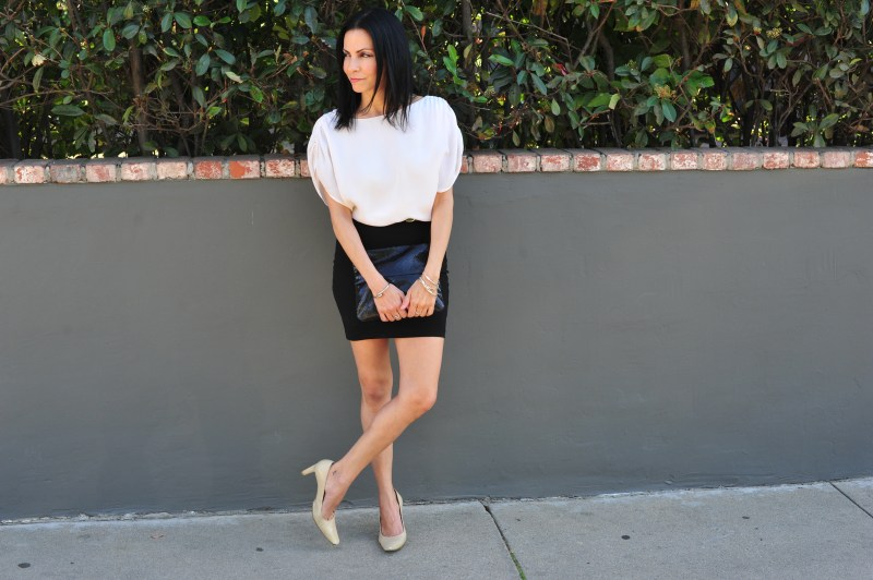 How To Wear A Bodycon Dress - Alice + Olivia