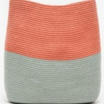 A Large Woven Basket – Classic Decor For Any Room