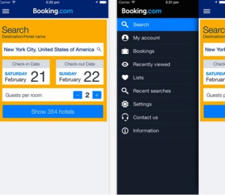 How To Wing Last Minute Travel? All In An App