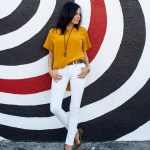 How To Style Mustard Yellow Color The Right Way