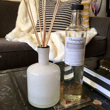 LAFCO Champagne Diffuser and Fragrance Room Mist