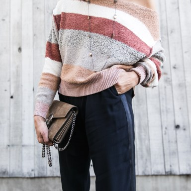 How To Style Athleisure Pants