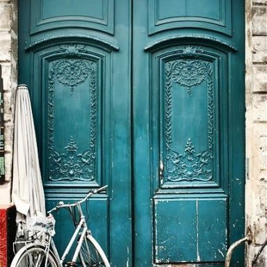 9 Instagram Worthy Front Doors From Europe Curated Coolcurated Cool