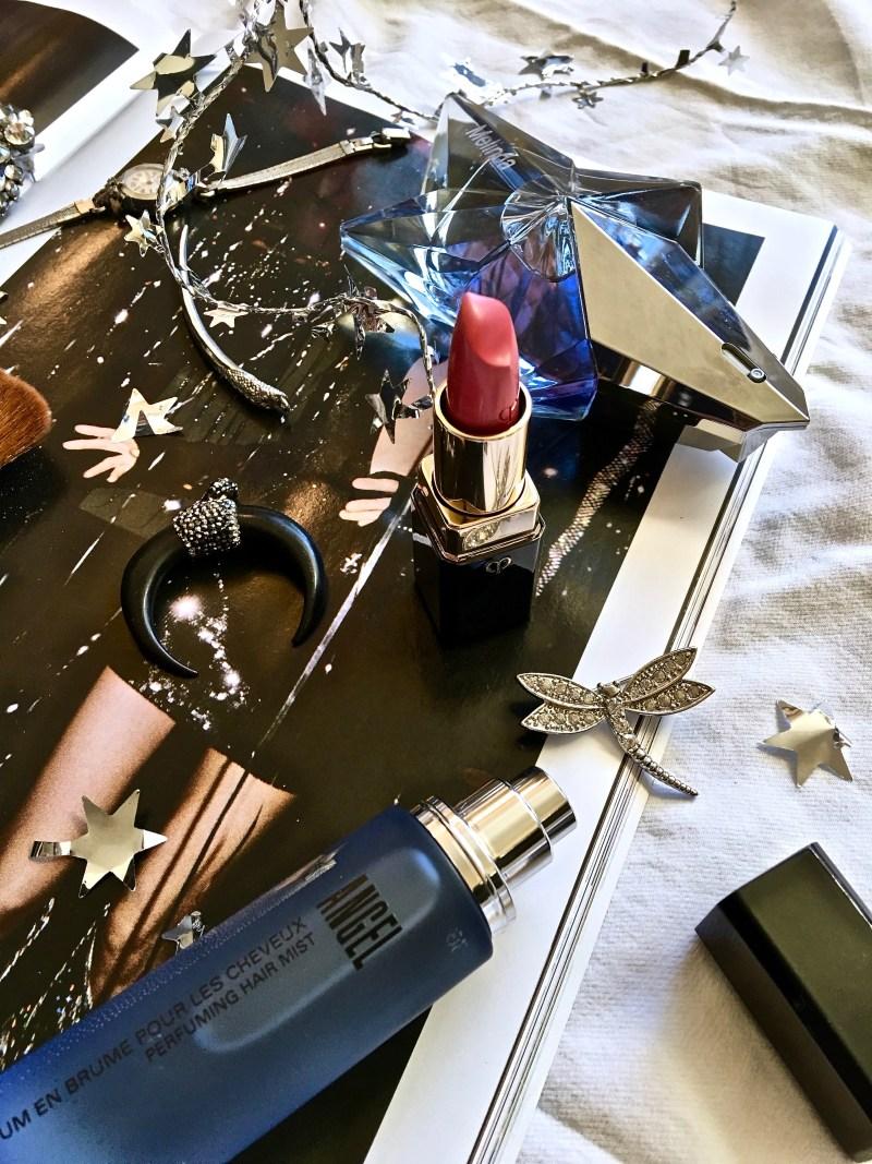 Mugler Angel Fragrance The Art of Seduction
