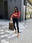 How To Shop Fall Key Pieces For Less