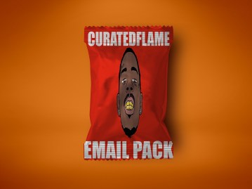 Orange Email Pack (1)