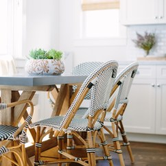 Bistro Chairs Dining Room Remote Control Holder For Chair Pattern 12 Best French Your Home Via Rita Chan Interiors