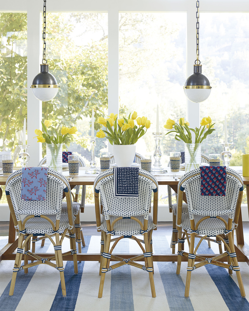 blue bistro chairs pottery barn dining 12 best french for your home