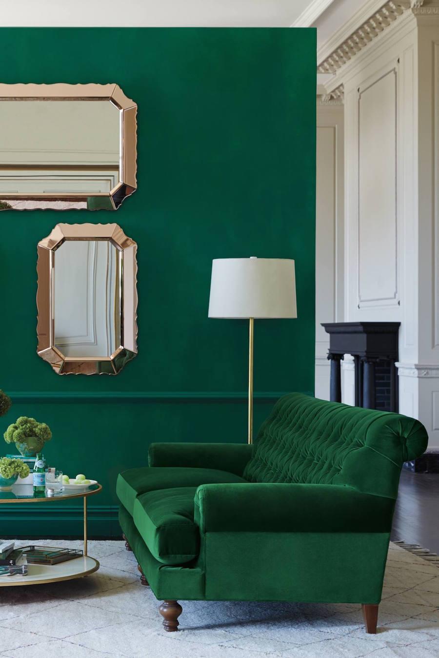 Furniture Ruang Tamu Klasik