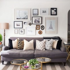Decorative Accent Pillows Living Room Interiors Indian Images 6 Ways To Style Throw Eclectic Via Caitlin Wilson