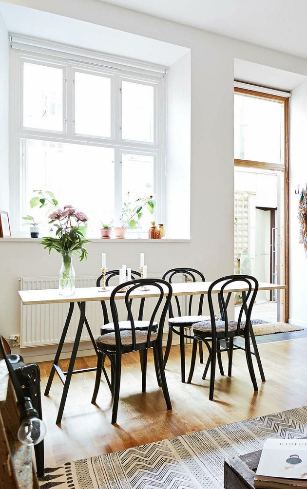 bentwood dining chair motorized lift 16 thonet chairs for the room in bright