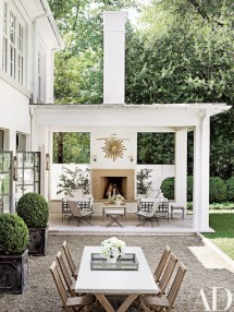 Outdoor Spaces Totally Make Crave Summertime