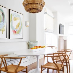 Tulip Dining Room Chairs White Outdoor 10 Tables For A Chic