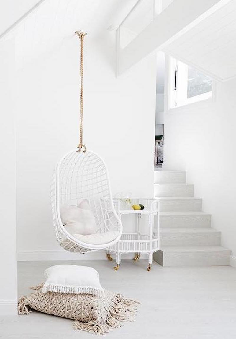 The 10 Best Hanging Chairs  Swingasans