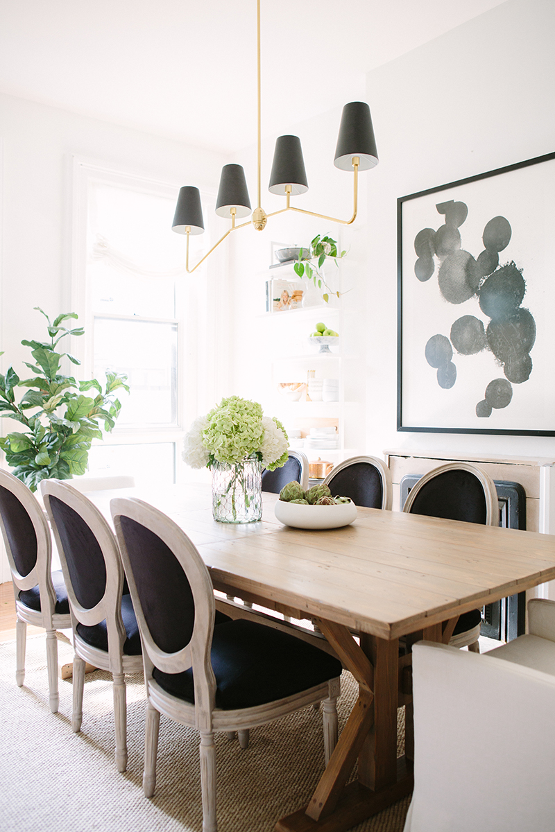 blue dot chairs office chair deals a gorgeous parisian-inspired apartment in chicago