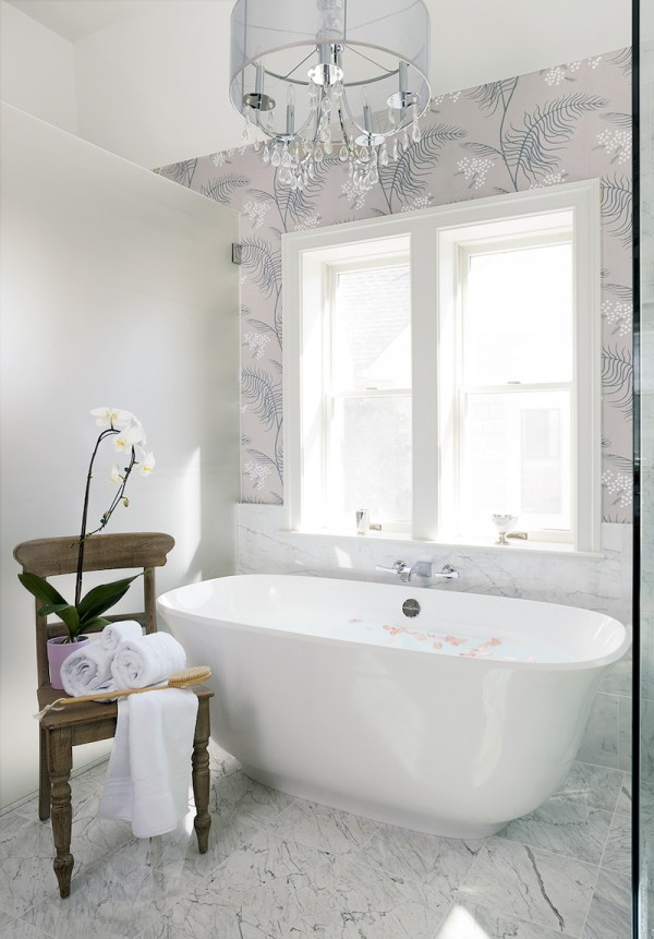 White Freestanding Bathtubs Bathroom Of Dreams