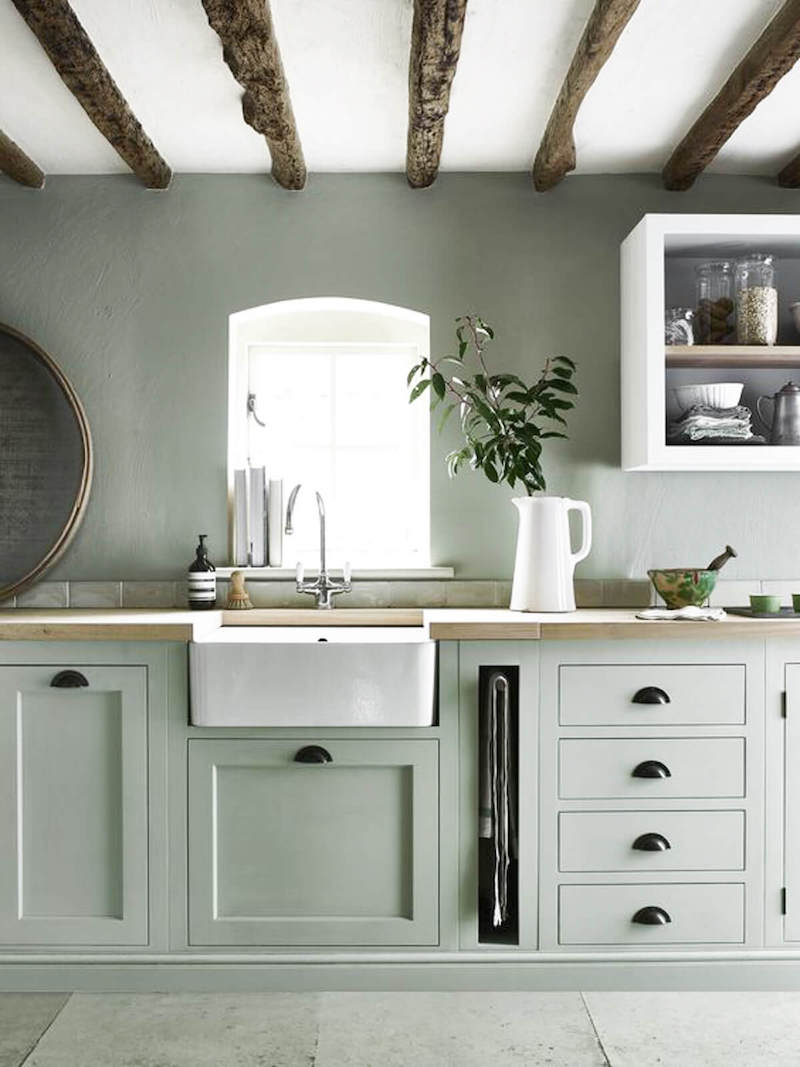 6 Lovely Farmhouse Sinks Amp Apron Front Sinks For The Kitchen