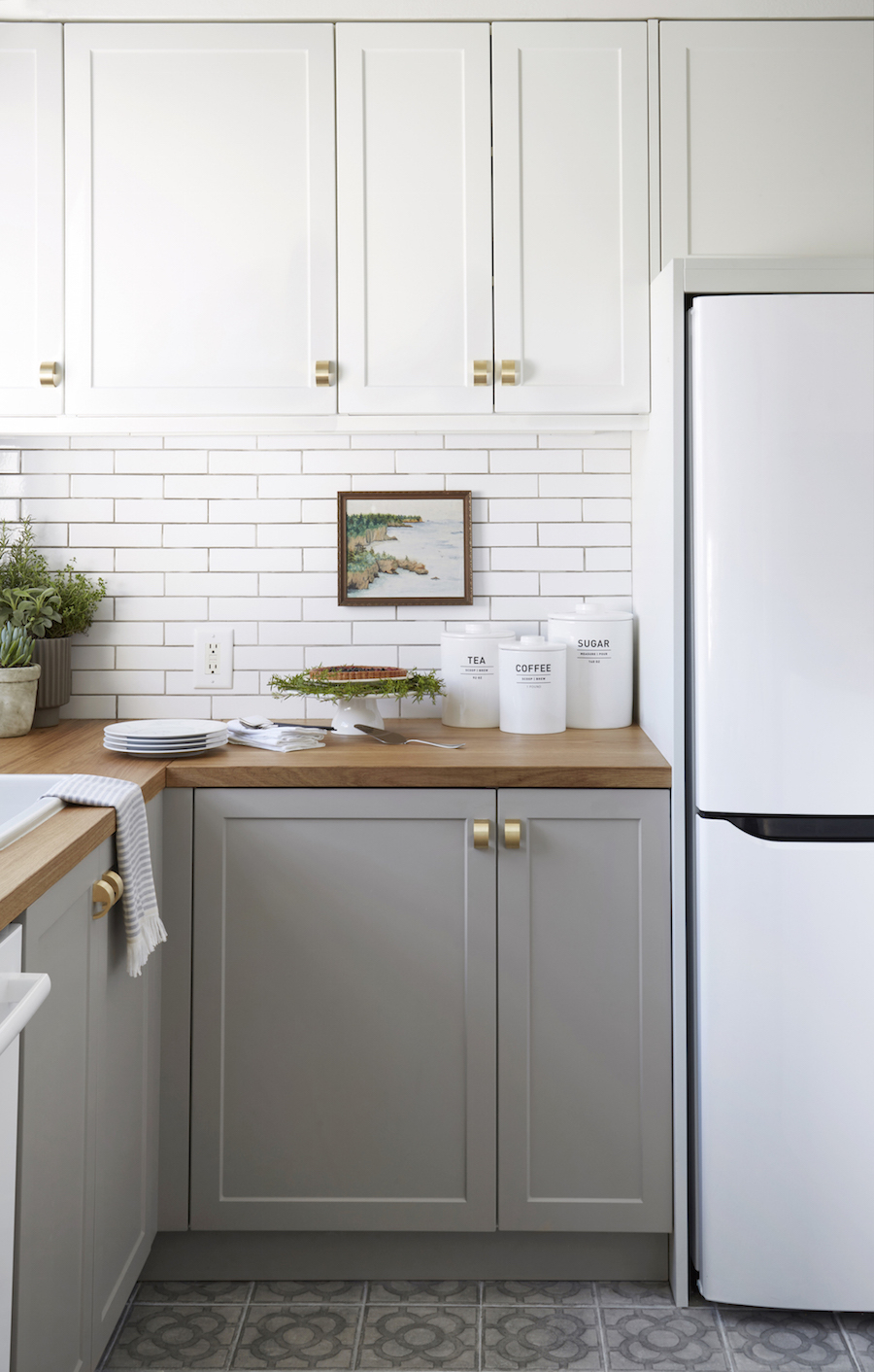 Brass Kitchen Cabinet Hardware Best Kitchen Gallery | Rachelxblog ...