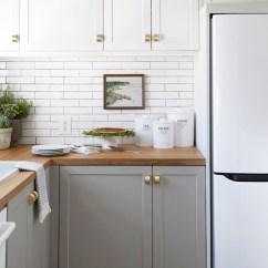 Kitchen Pulls Lowes Ceiling Light Fixtures Brass Hardware 18 Bar Knobs Cabinet Via Hommemaker