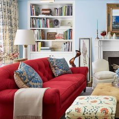 Images Of Living Room With Red Sofa And Loveseat For Sale By Owner 12 Fabulous Sofas Your Dark Traditional Christopher Maya