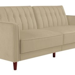 Sleeper Sofa Best Upholstery Repair 10 Sofas Beds That Are Actually Cute Too Highly Rated Affordable Bed Beige Tufted Convertible