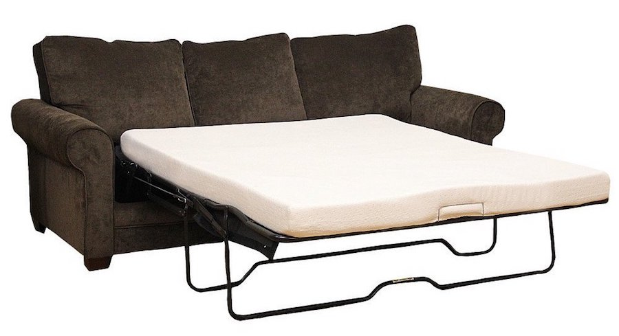 sleeper sofa best large leather bed 10 sofas beds that are actually cute too highly rated amazon