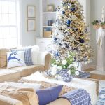 17 Coastal Christmas Decor Ideas