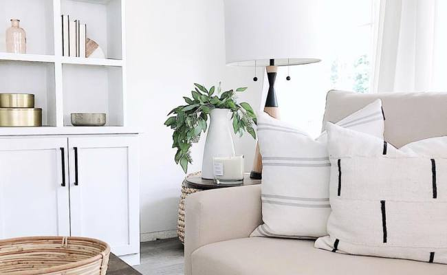 Neutral Home Decor Inspiration From Twine Trowel