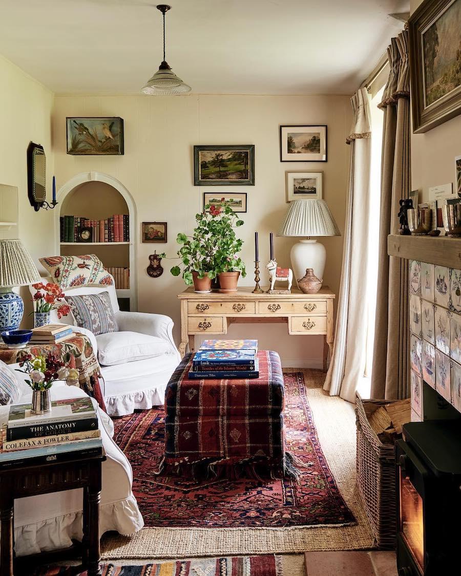 21 Country Home Decor Ideas